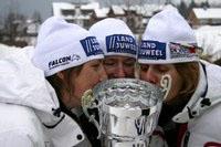 Genemuidense in winnend team op ploegenachtervolging Weissensee…