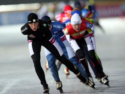 Clubwedstrijden in Assen en marathon update