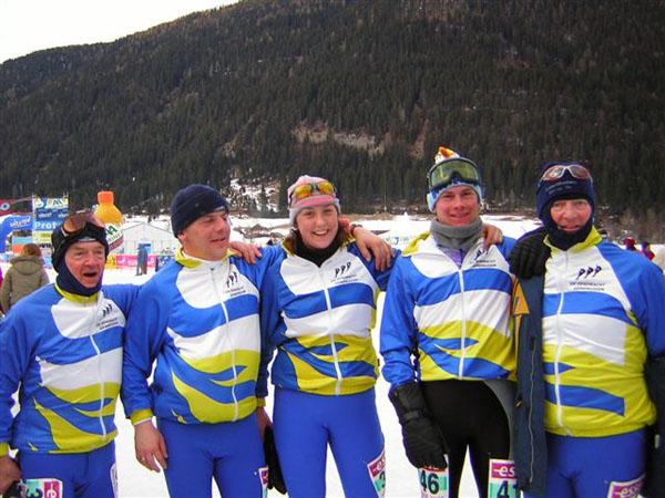 STG-Eendracht goed vertegenwoordigd in schaatsmarathons