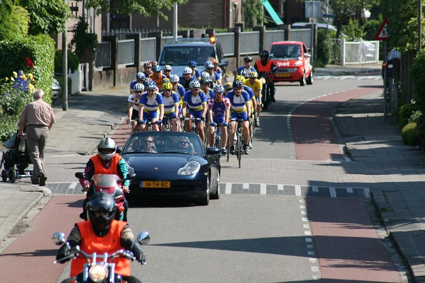 Sam's tour 15 juni 2013 – Munster – Genemuiden