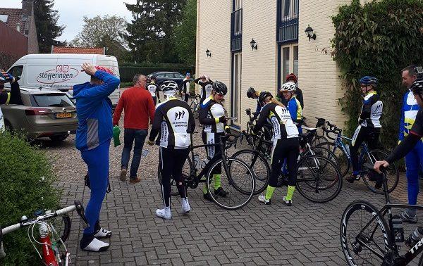 Fietsreis Zuid Limburg 2020